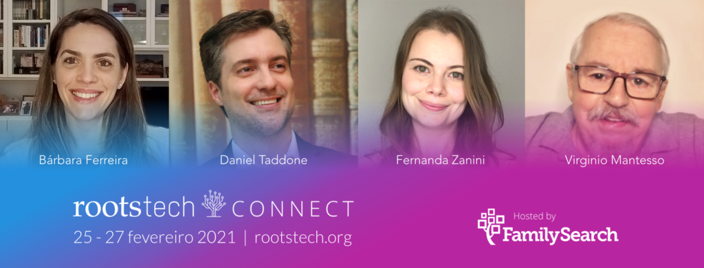 Palestrantes Rootstech 2021